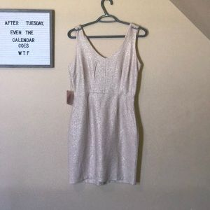 *SALE* Forever 21 Gold Dress
